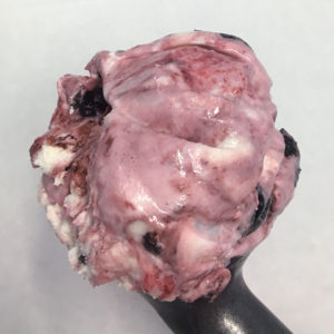 Cherry Vanilla Ice Cream